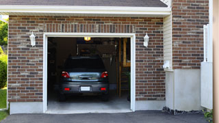 Garage Door Installation at Winters, California